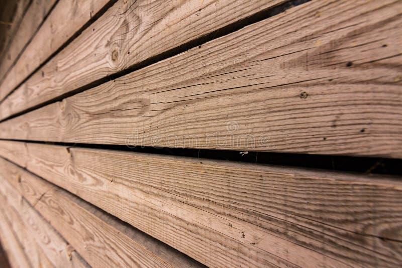 Fondo di legno di struttura plance fotografia stock libera da diritti