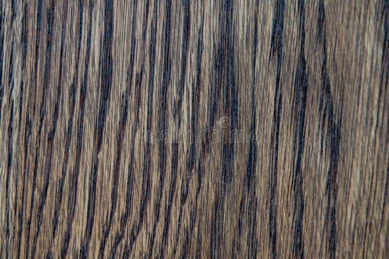 Fondo di legno verticale scuro di struttura fotografia stock