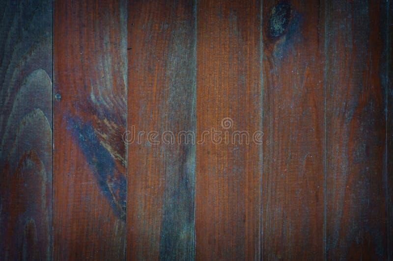 Fondo di legno vuoto immagini stock libere da diritti