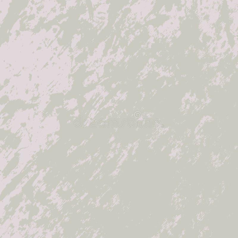 Fondo di lerciume di Beton illustrazione di stock