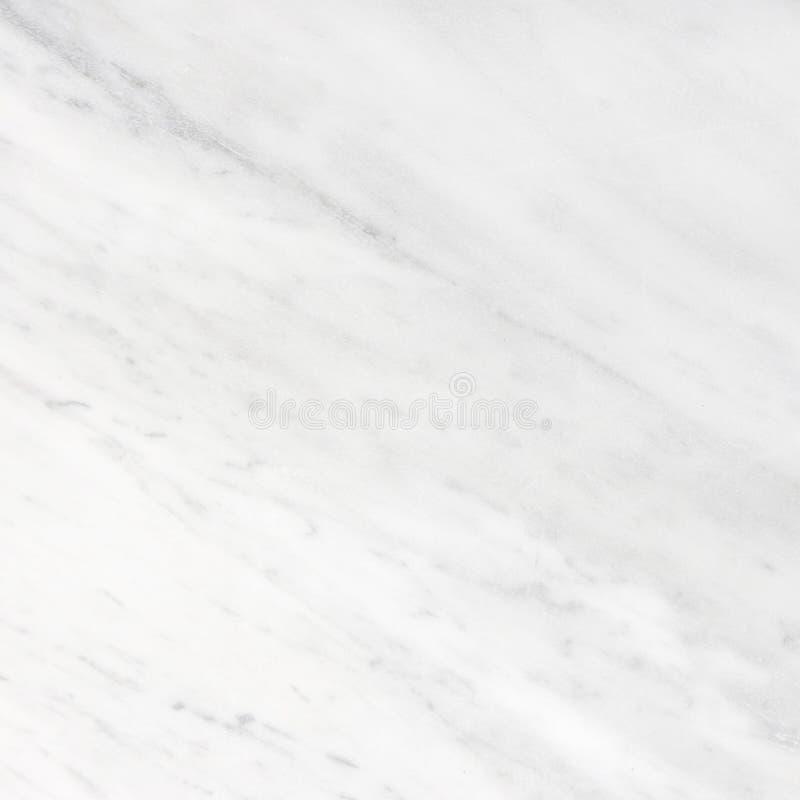 Fondo di marmo bianco di struttura (di alta risoluzione) fotografia stock