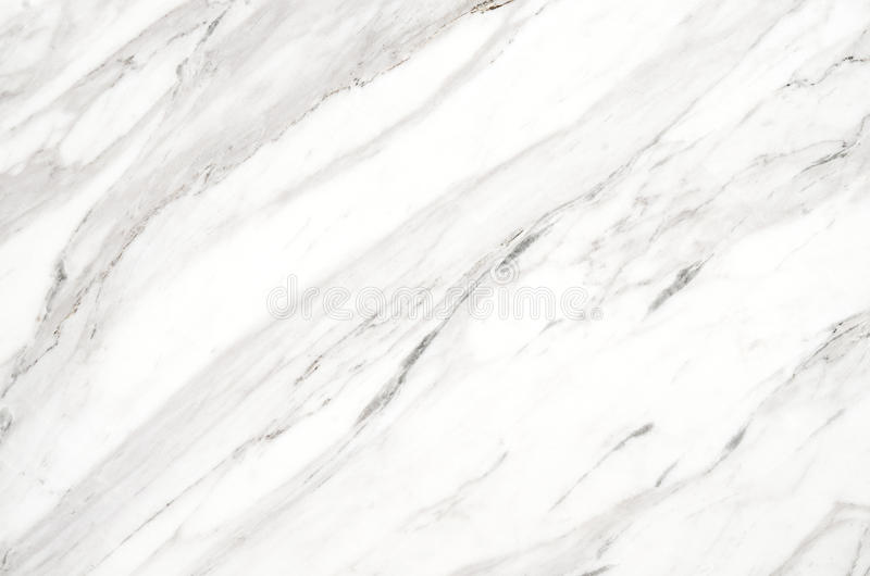 Fondo di marmo bianco di struttura, struttura naturale astratta per il de fotografia stock