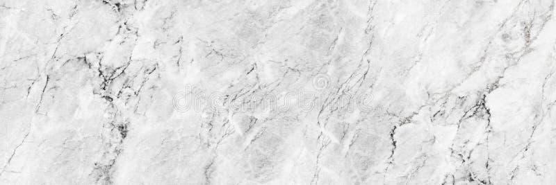 fondo di marmo bianco elegante orizzontale immagini stock libere da diritti
