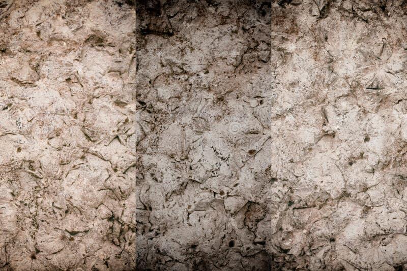 Fondo di marmo con il modello naturale immagini stock libere da diritti