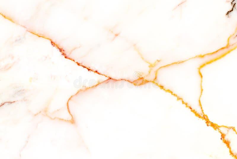 Fondo di marmo reale di struttura, marmo genuino dettagliato dalla natura immagine stock
