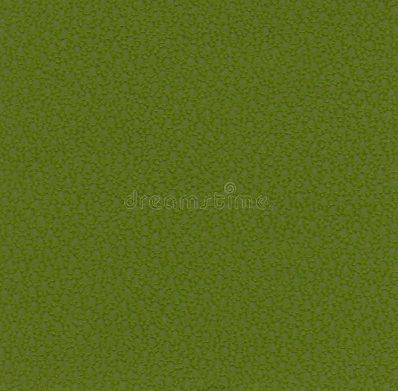 Fondo di materiale verde scuro immagini stock