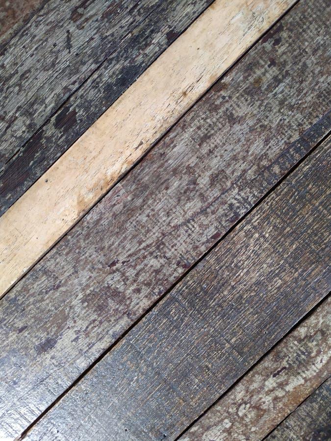 Fondo di parecchie serie di legno fotografie stock libere da diritti