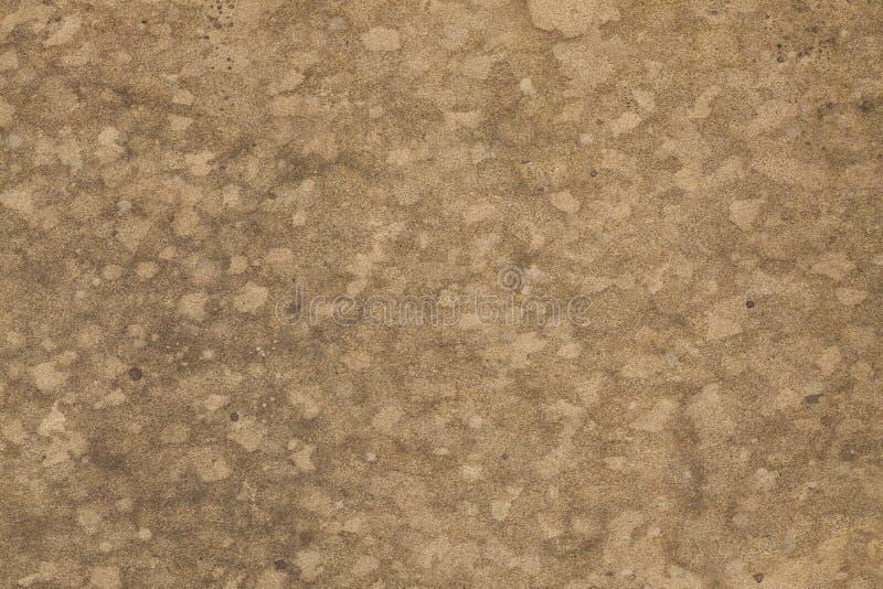 Fondo di pietra chiazzato di struttura della roccia fotografie stock