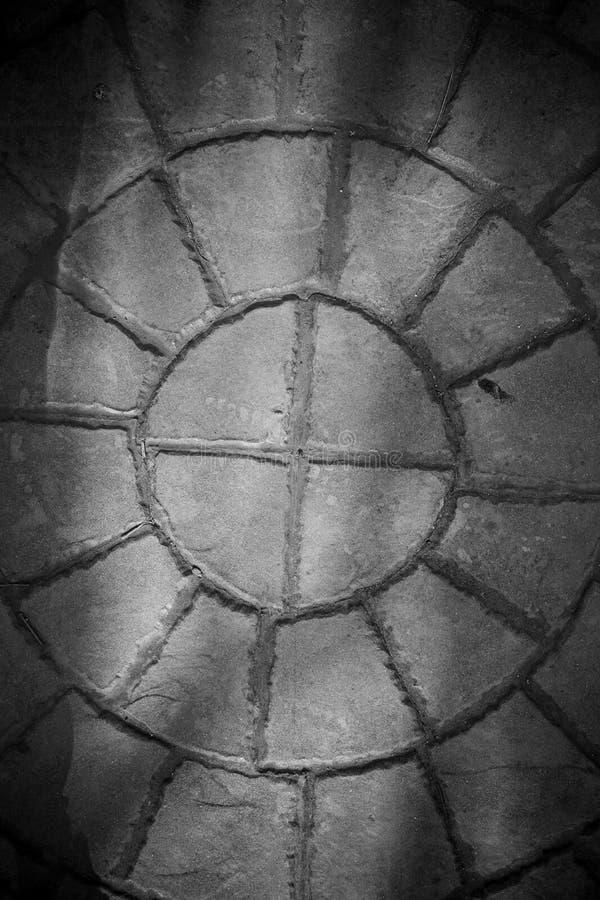 Fondo di pietra del pavimento immagine stock