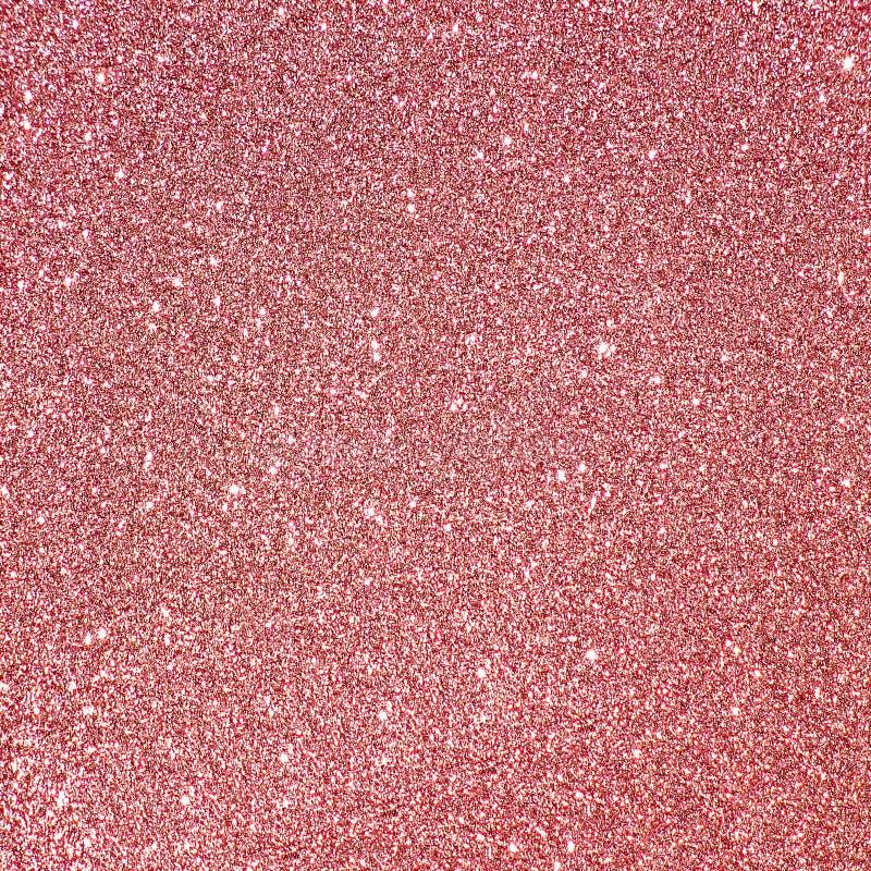 fondo di scintillio Struttura di scintillio Modello rosa di scintillio Carta da parati di scintillio Fondo di lustro fotografia stock