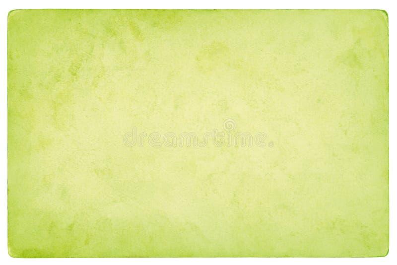 Fondo di struttura del Libro Verde isolato fotografie stock libere da diritti