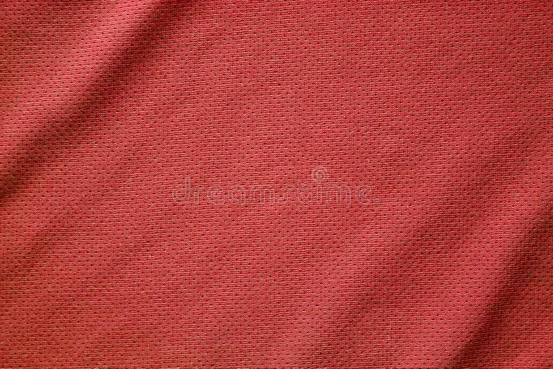Fondo di struttura del tessuto dell'abbigliamento di sport fotografie stock