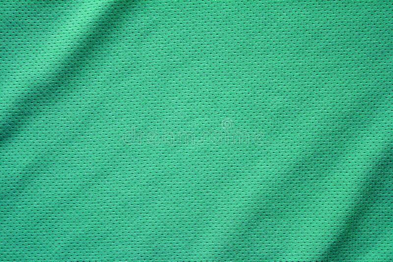 Fondo di struttura del tessuto dell'abbigliamento di sport fotografia stock libera da diritti