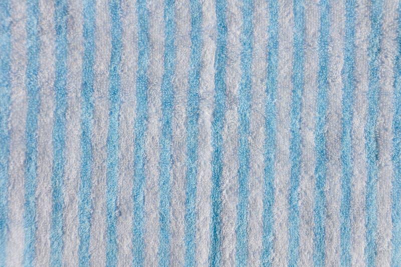 Fondo di struttura del tessuto naturale del panno di cotone immagine stock libera da diritti