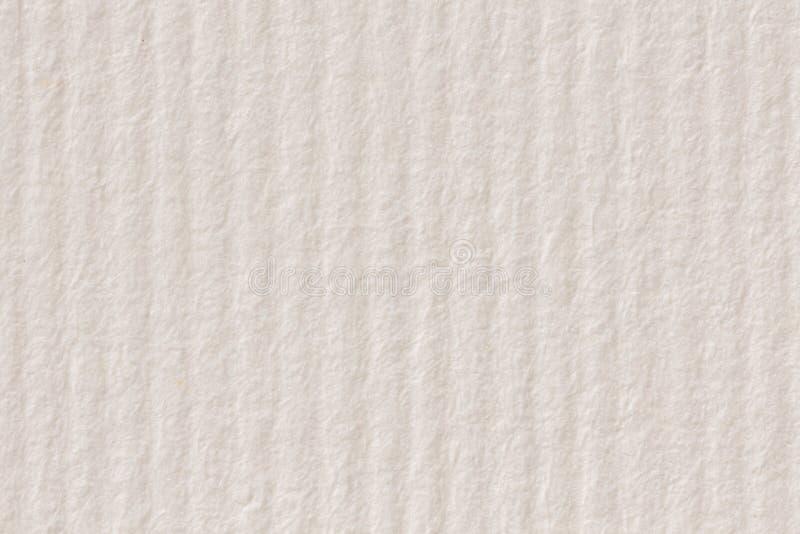 Fondo di struttura dell'estratto dello strato del contenitore di Libro Bianco immagine stock