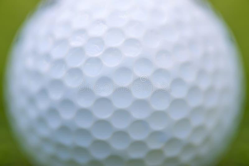 Fondo di struttura della palla da golf fotografia stock libera da diritti