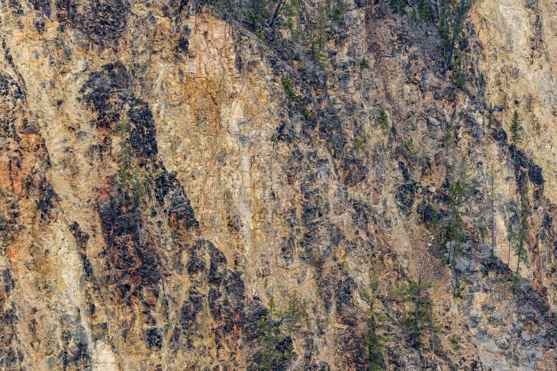 Fondo di struttura della roccia del vulcano immagine stock libera da diritti