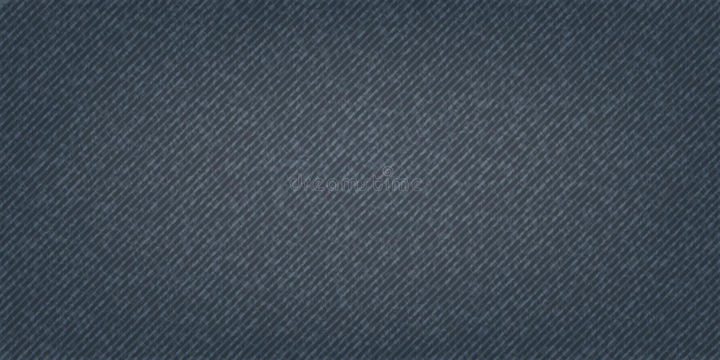 Fondo di struttura delle blue jeans Tessuto del denim illustrazione di stock