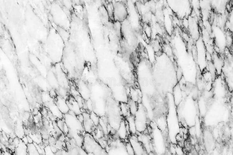 Fondo di struttura modellato marmo bianco Abstrac di marmo naturale immagine stock libera da diritti