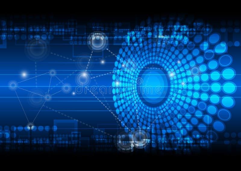 Fondo di tecnologia di rete