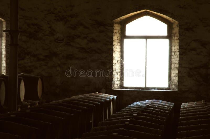 Fondo di tema del vino immagine stock libera da diritti