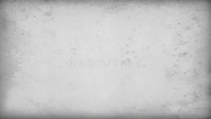 Fondo elegante hermoso del diseño del arte gráfico del ejemplo de Grey Grunge Background Texture Image stock de ilustración