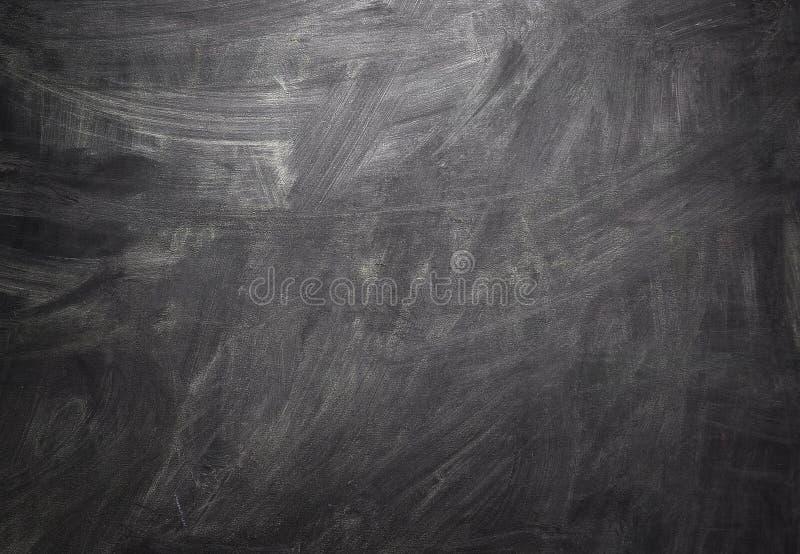 Fondo en blanco negro de la pizarra fotografía de archivo