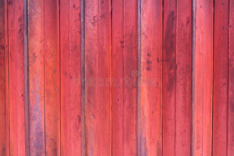 Fondo En Color Rojo De Vino Foto De Archivo