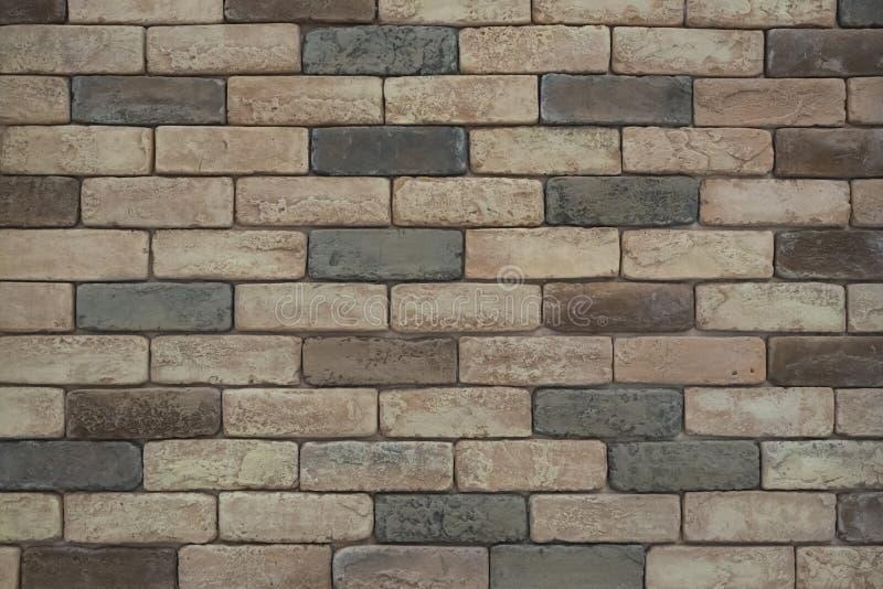 Fondo en colores pastel del papel de la pizarra de la piedra del piso de la textura de la pared de ladrillo fotografía de archivo libre de regalías