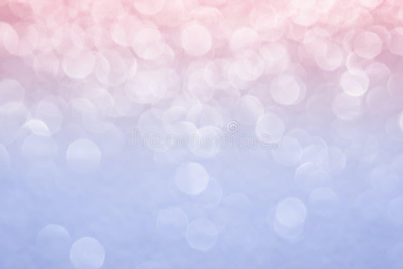 Fondo enmascarado extracto Fondo rosado Color del cuarzo de Rose, color de la serenidad, fondo del color de la tendencia fotografía de archivo libre de regalías