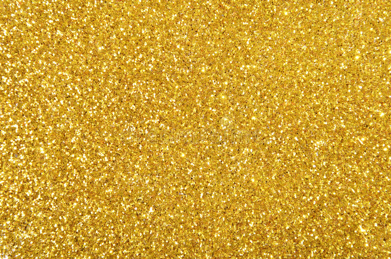 Fondo festivo de las lentejuelas del oro fotos de archivo libres de regalías