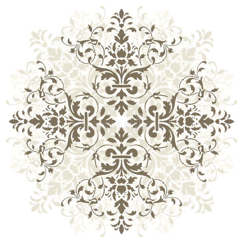 Download Fondo floral ilustración del vector. Ilustración de suposición - 1286671