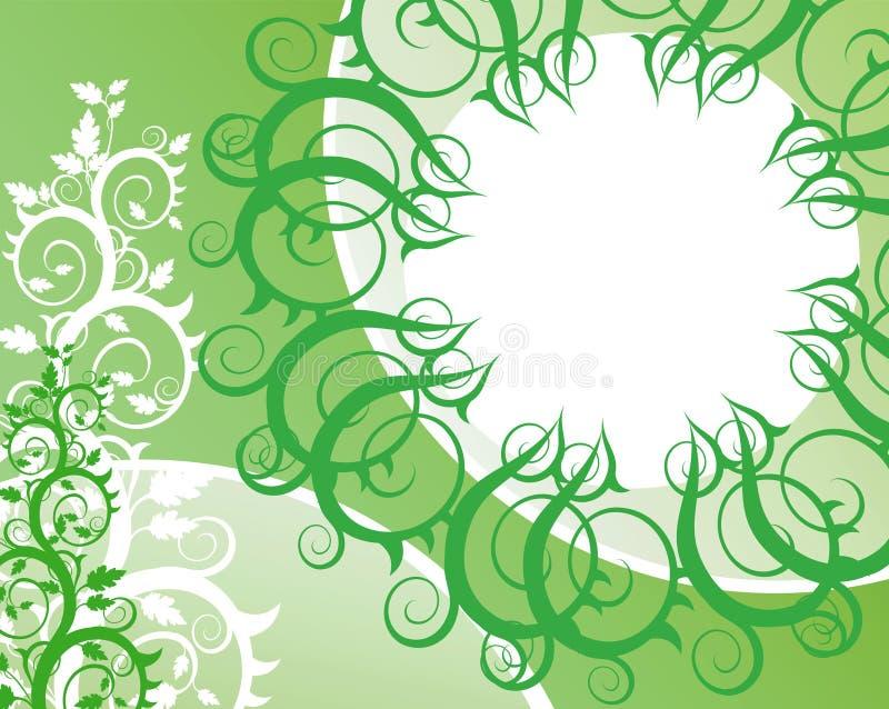 Download Fondo floral ilustración del vector. Ilustración de orgánico - 1299611