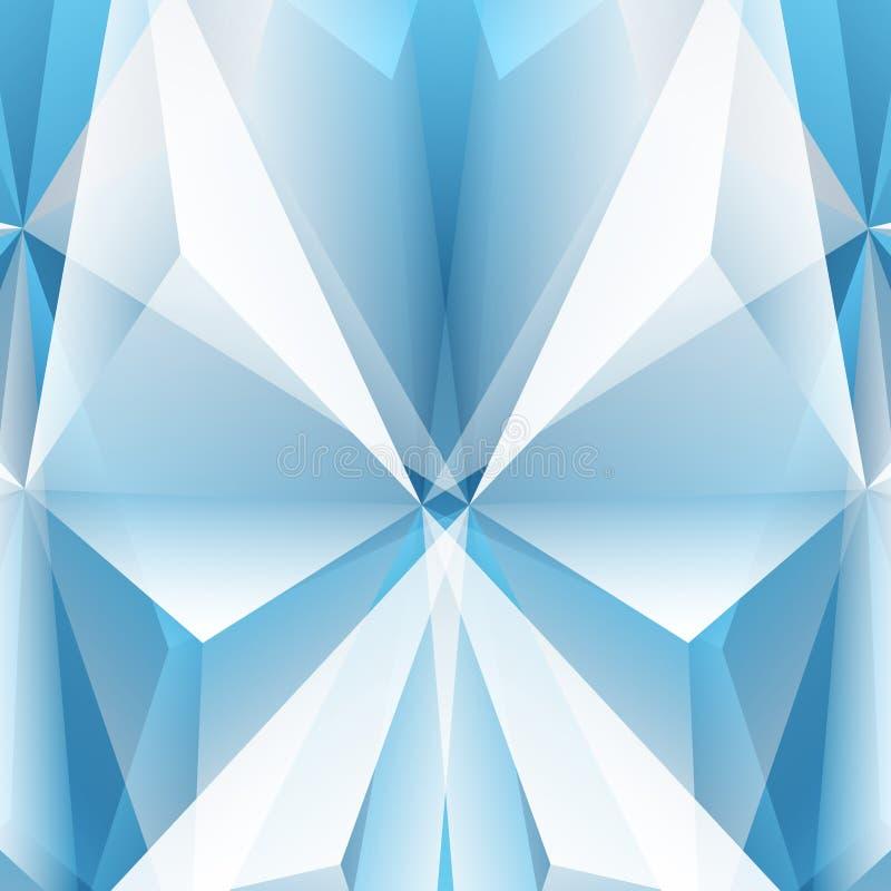 Fondo geométrico abstracto Vector libre illustration
