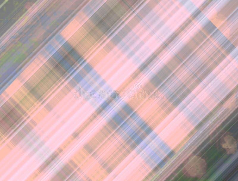 Fondo geomatric diagonal del extracto fotografía de archivo libre de regalías