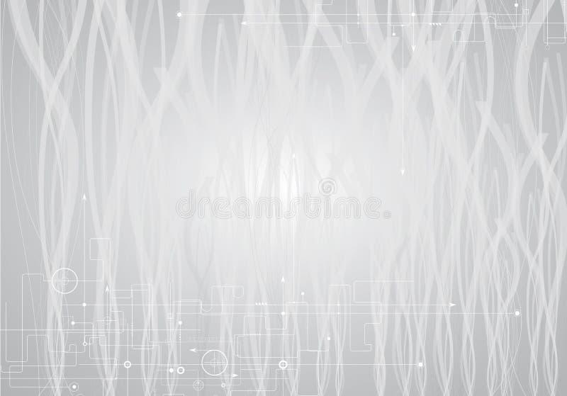 Fondo geometrico astratto variopinto per progettazione illustrazione vettoriale