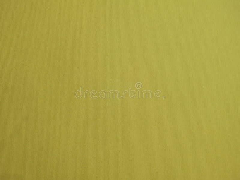 Fondo giallo del Libro Verde - foto di riserva immagini stock