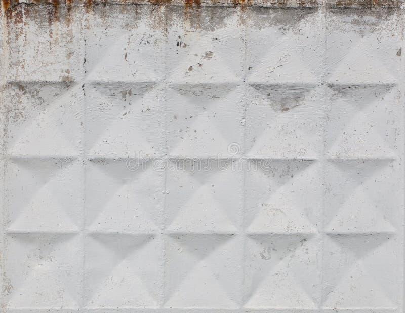 Fondo grande de la textura de la pared concreta de la cerca foto de archivo libre de regalías