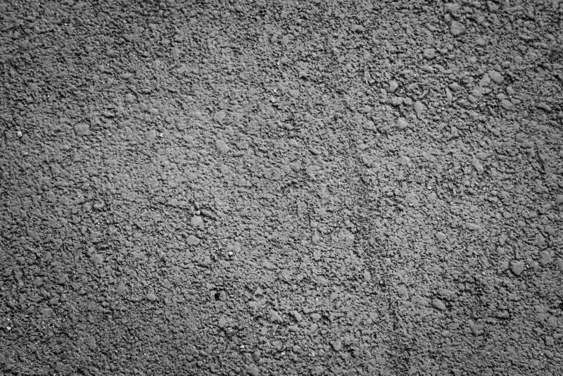 Fondo grigio del modello di struttura dell'asfalto immagini stock libere da diritti