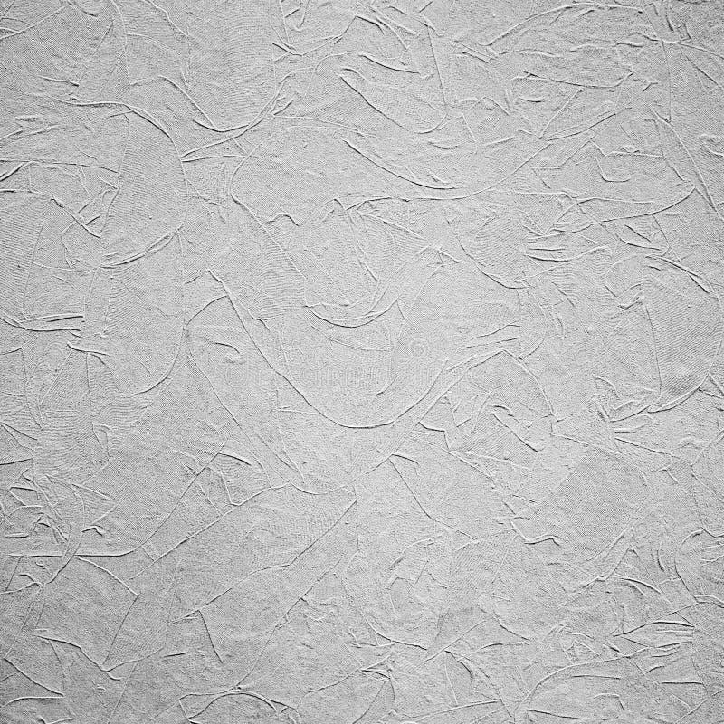 Fondo grigio del muro di cemento di struttura fotografie stock
