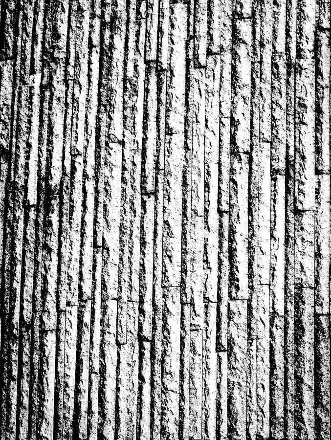 Fondo grigio della foto, carta da parati in bande di pietra, fondo monocromatico fotografie stock libere da diritti