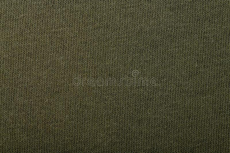 Fondo grigio di struttura del jersey fotografie stock libere da diritti