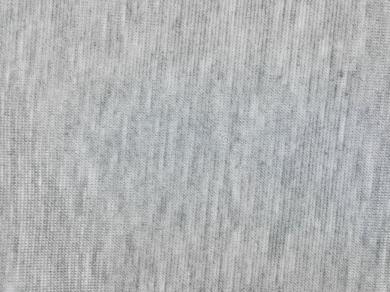 Fondo grigio di struttura, tessuto fotografia stock libera da diritti