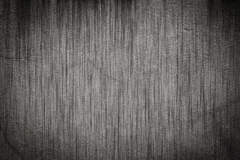 Fondo gris áspero de la pared del yeso imagenes de archivo