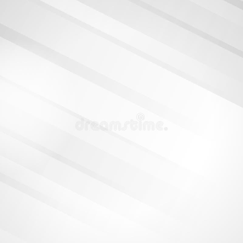 Fondo gris abstracto moderno geométrico gráfico de la textura gris libre illustration