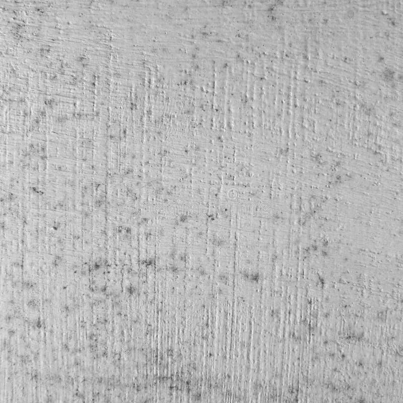 Fondo gris con las líneas y los puntos. imagen de archivo libre de regalías