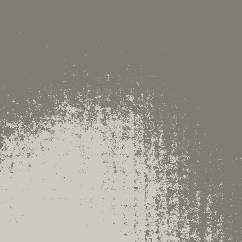 Fondo gris de Grunge libre illustration