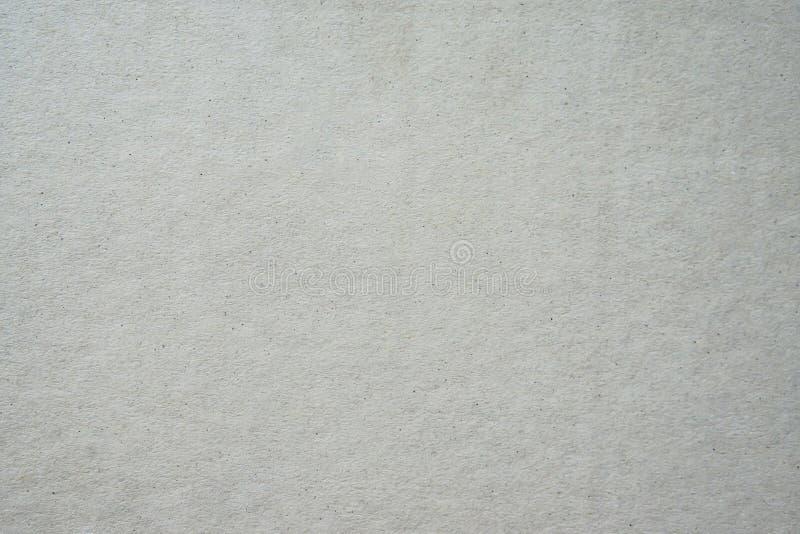 Fondo gris liso de la textura del muro de cemento foto de archivo