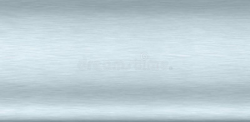 Fondo gris moderno de la textura de la piedra caliza de la pintura en papel de empapelar del hogar de la costura de la luz blanca. stock de ilustración