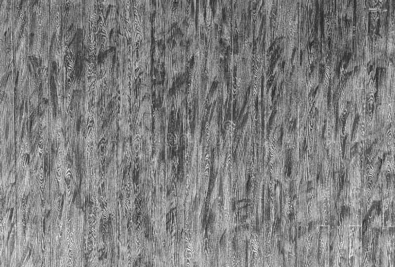 Fondo gris y blanco de la textura del muro de cemento Papel pintado con el modelo de madera Fondo del muro de cemento para la mue fotografía de archivo